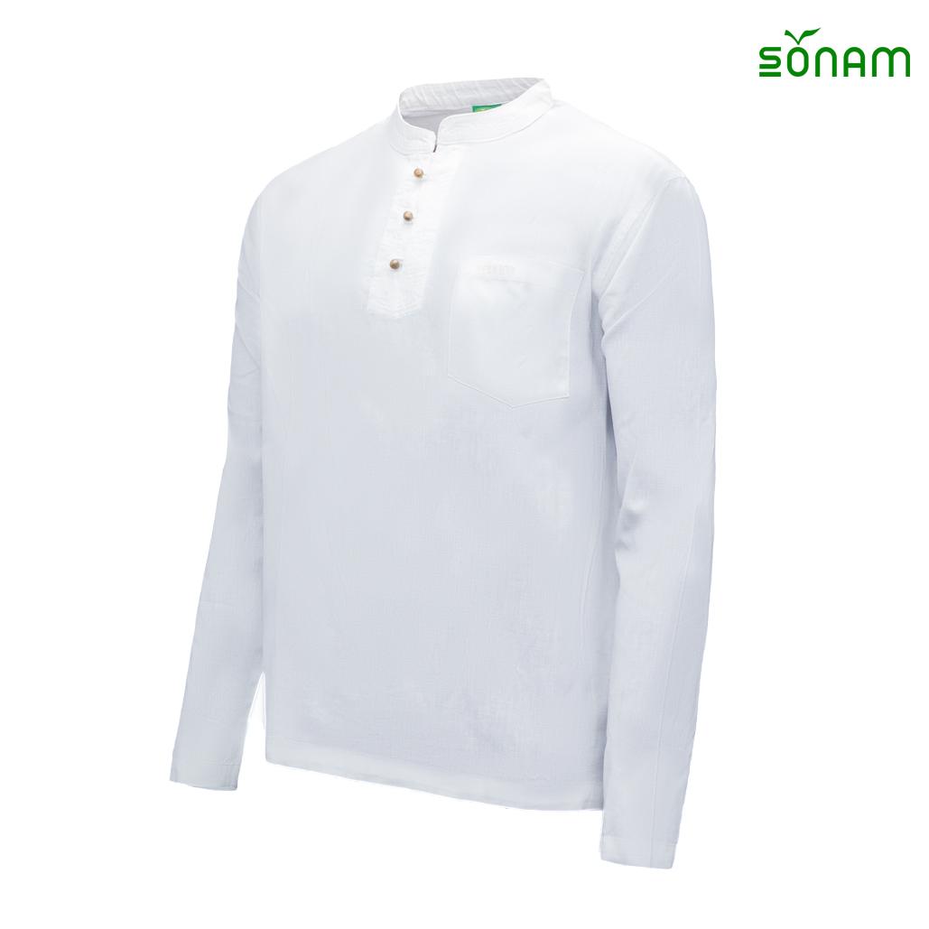 Pumori  Men's  Cotton Full  Shirt #1338