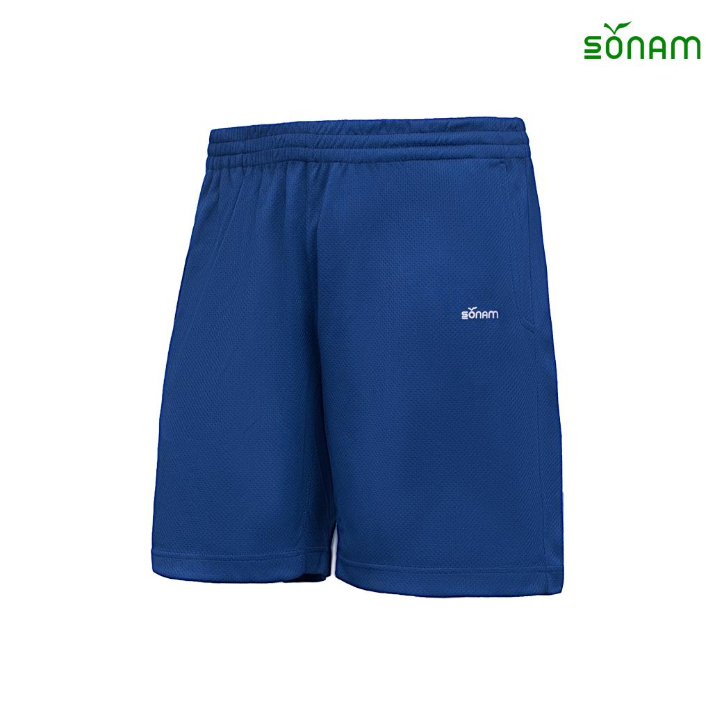 Jigme Men's Active Shorts #1009_01
