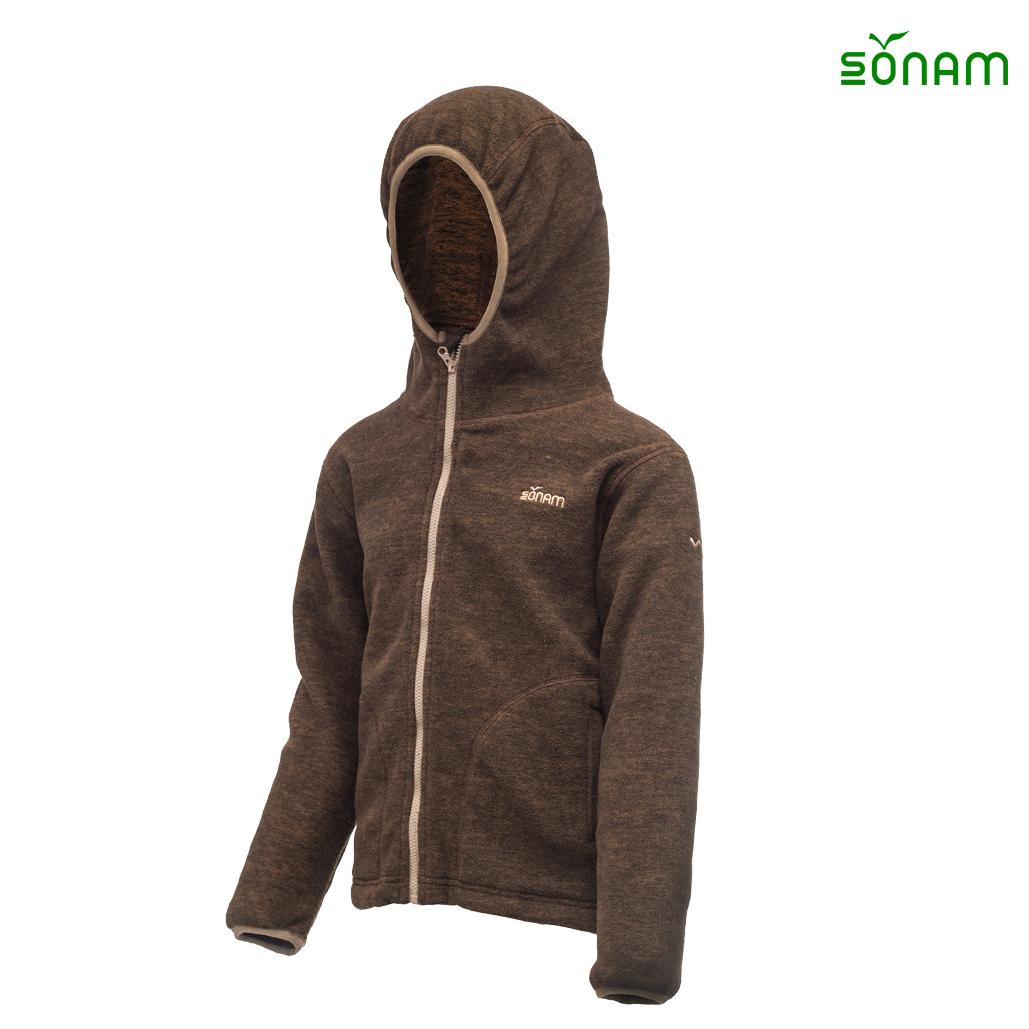 Kunchen Kid's  Fleece  Jacket #1259