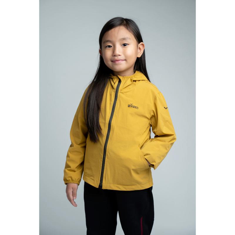 Rinchen Kid's Stretchable Windcheater  #1346