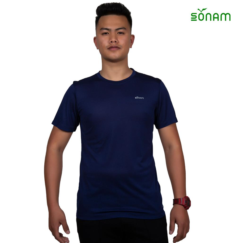 Chopel Men's  DryFit  T-Shirt #963