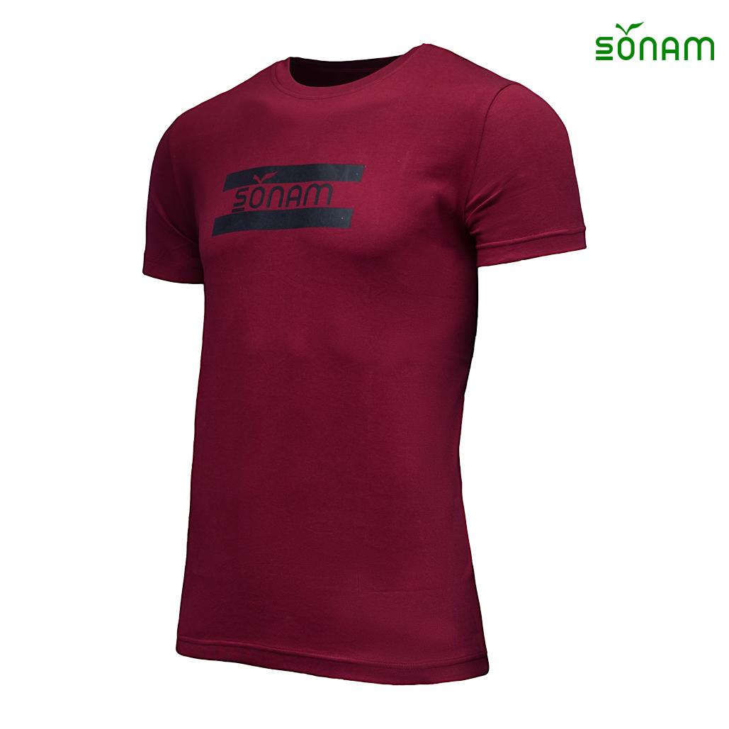 Ithi Sonam Printed Men's T-shirt #1493