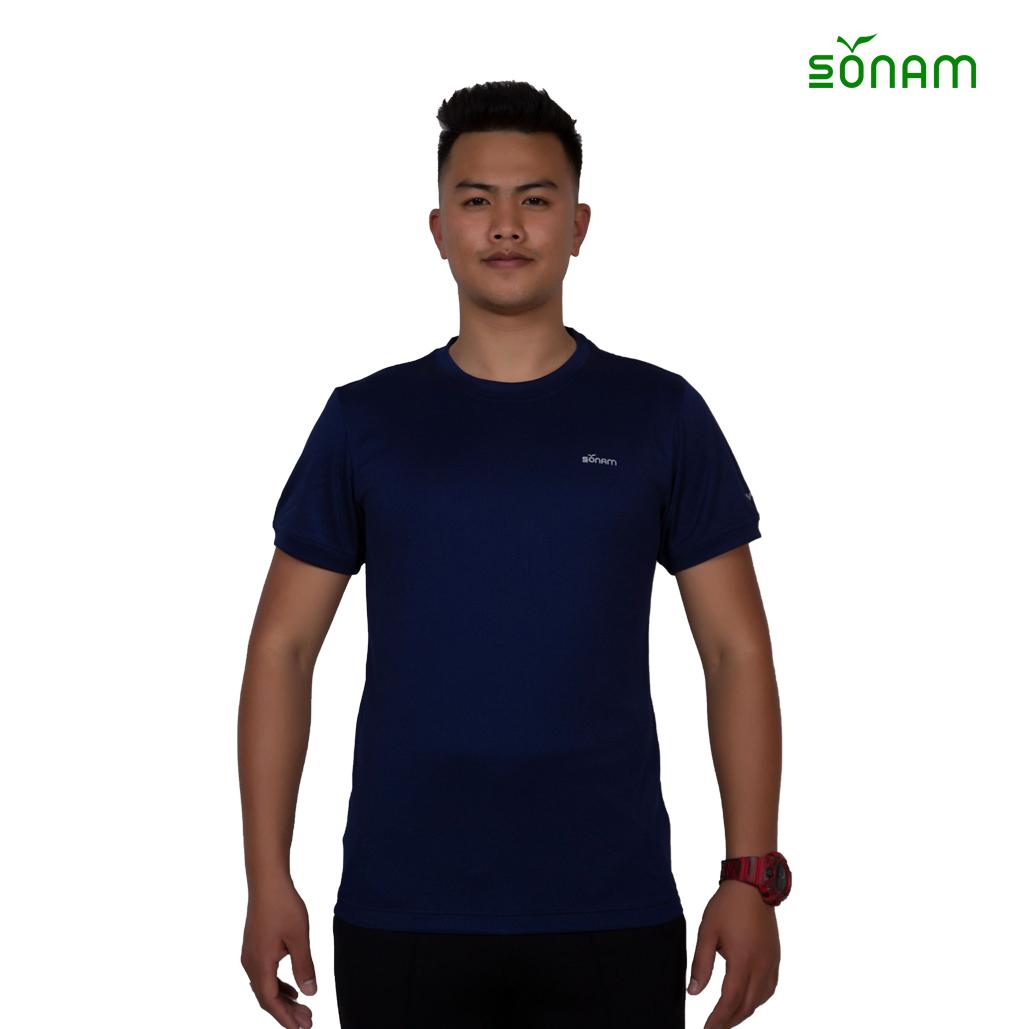 Tenpa Men's RoundNeck T-Shirt #1082