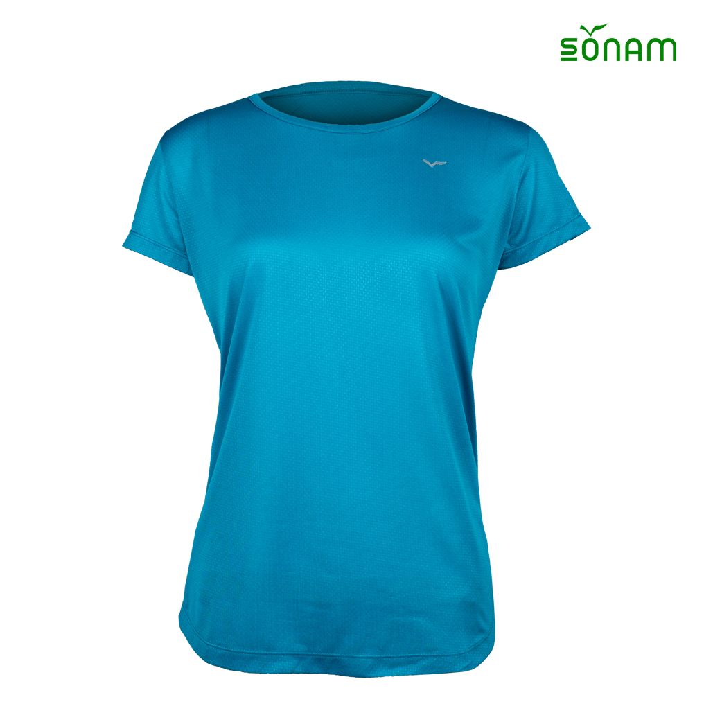 Doma Women's RoundNeck DryFit T-shirt #1256