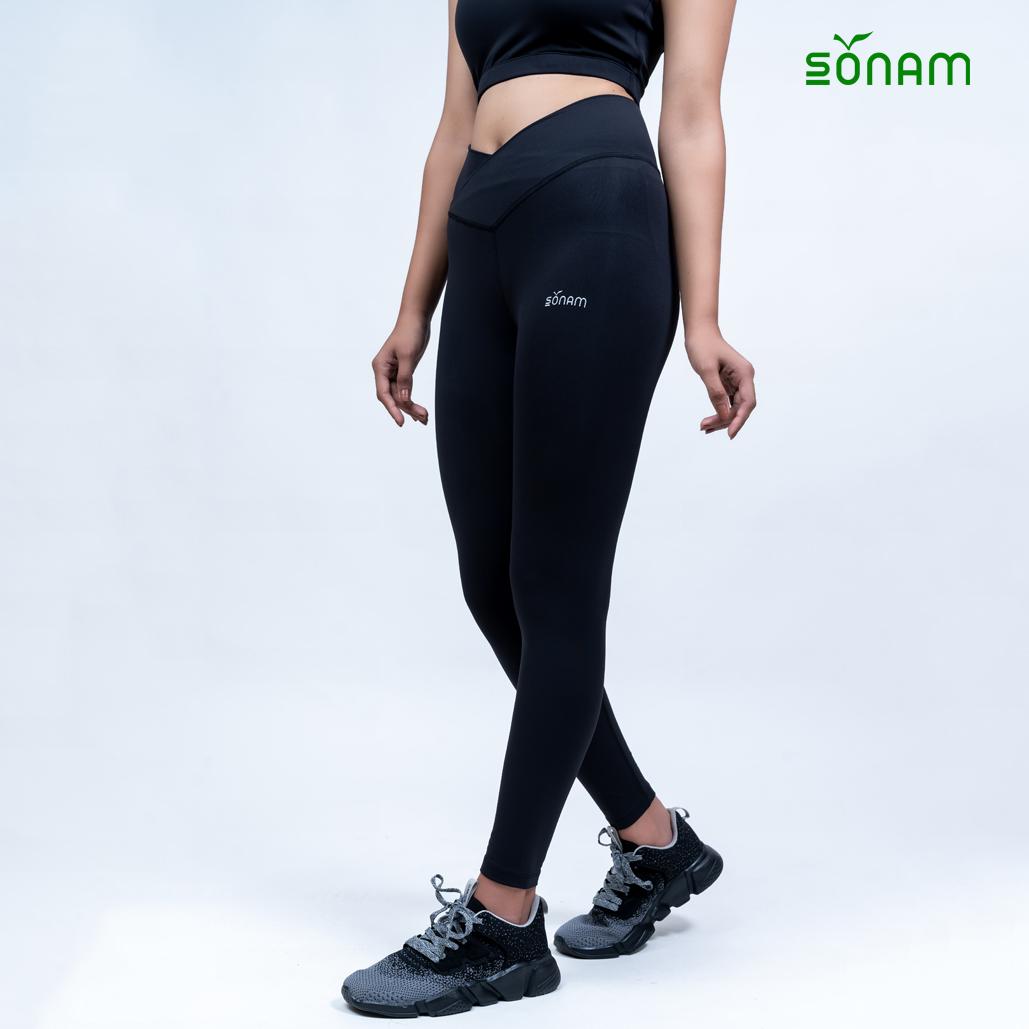 Mira Women's Seamless Leggings #1561