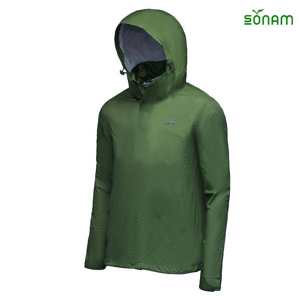 Indus Men's  2.5 Sonam Tex -Jacket #1461