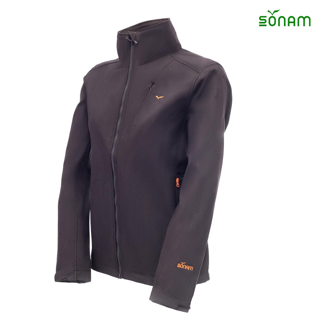 Wangmo Women's  Softshell   Jacket   #1302