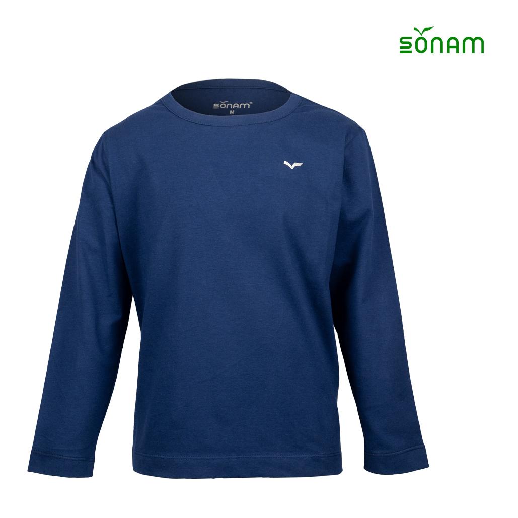 Chozom Kid's Full Sleeve T-Shirt#1274