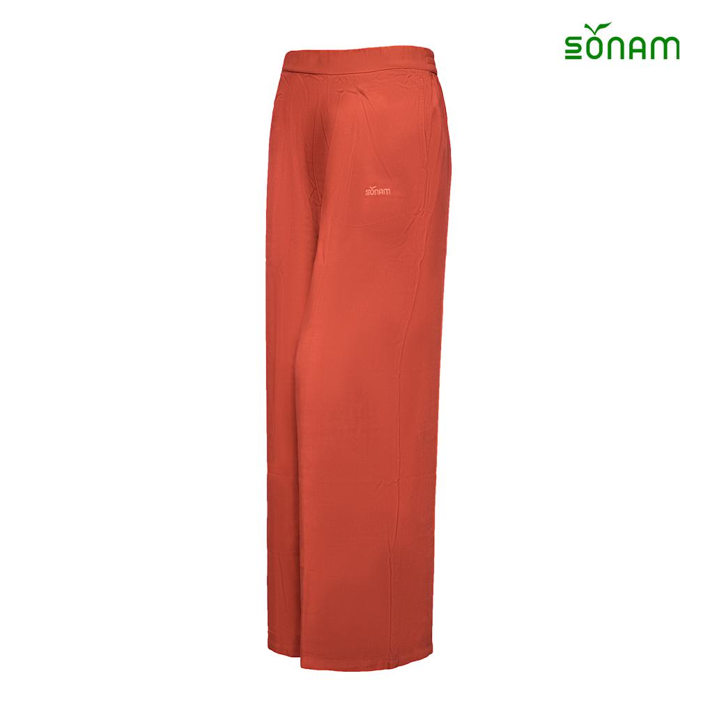 Daita  Women's   Wide Leg  Pants  #1482