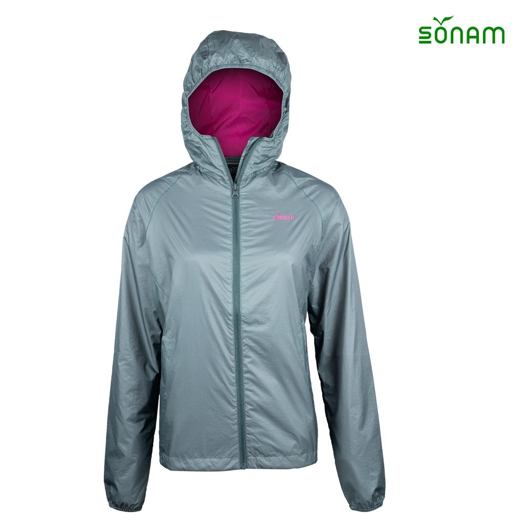 Kharla Women's Water-Resistant Jacket #1299