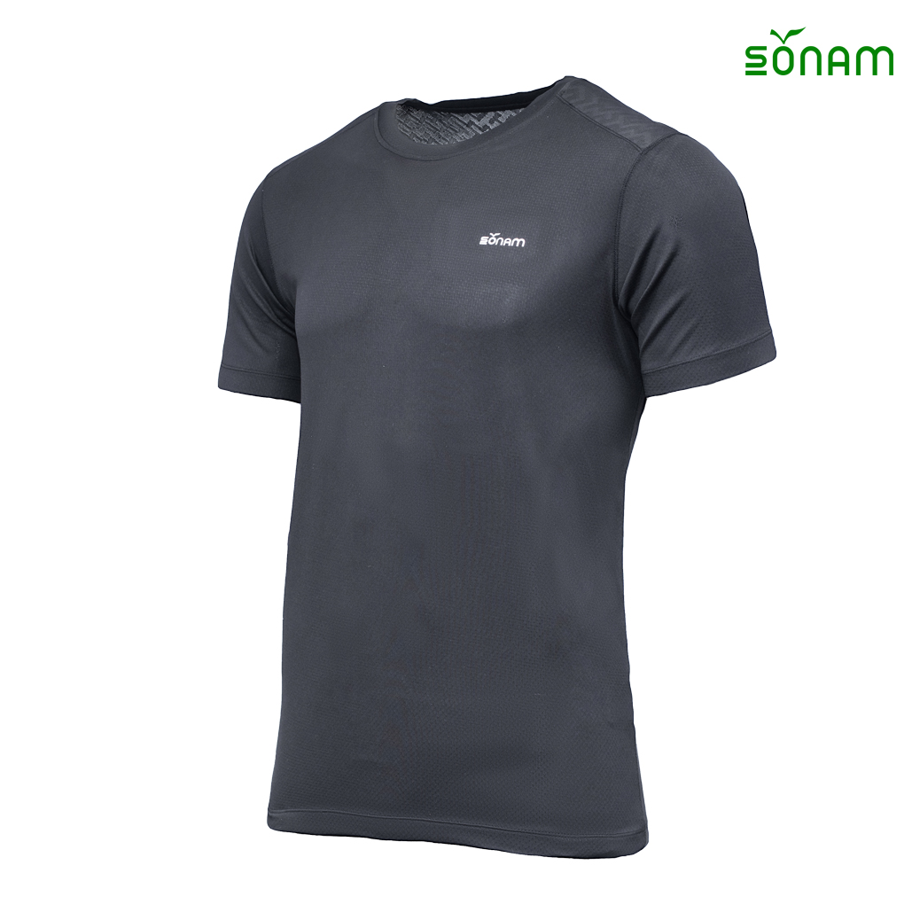 Volans Men's Thin Dry -Fit  T-shirt #1473