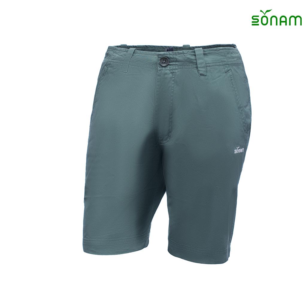 Temba Men's Twill Shorts #1310