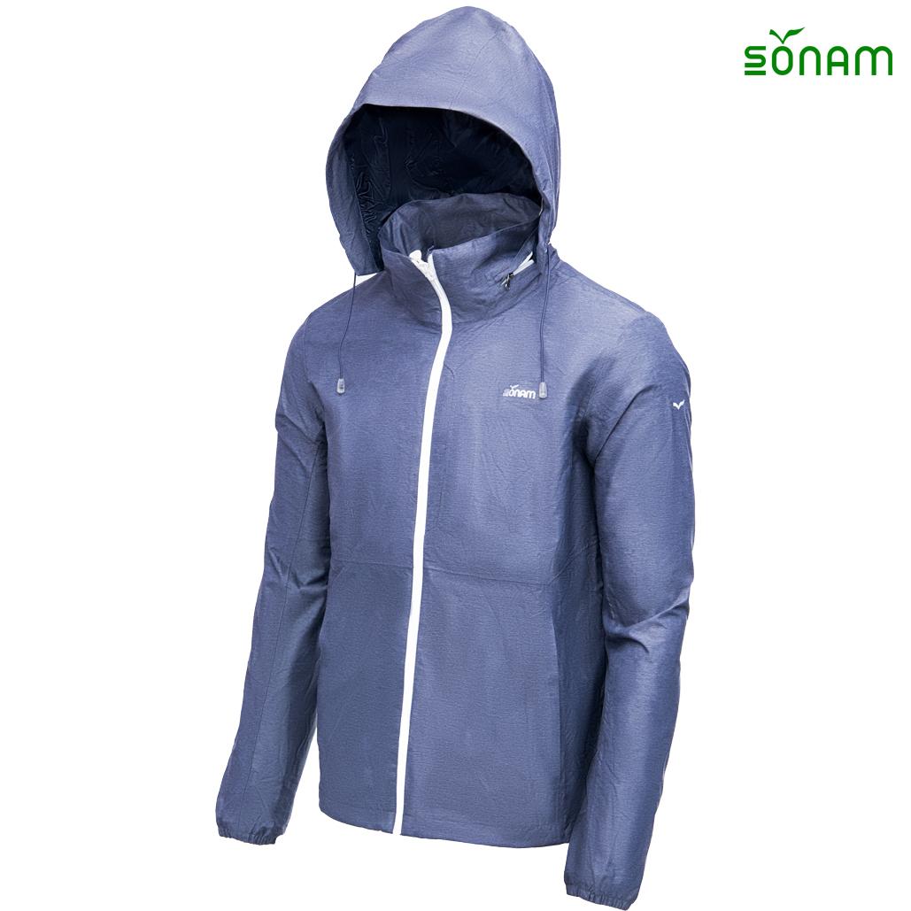 Tsepel  Men's Rubberized jacket #1108
