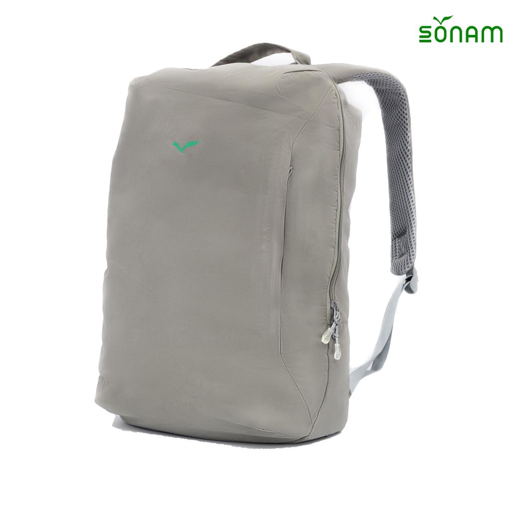 CHORTEN SONAM PRINTED BAG #1186